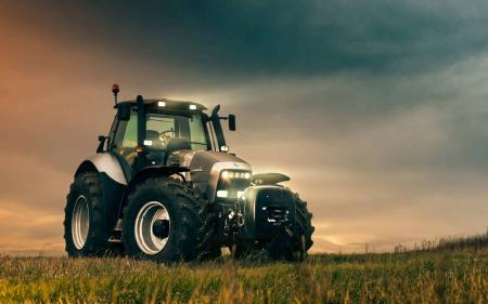 гориво за земеделие