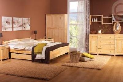 Мебели от масив