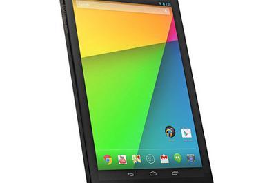 ASUS Nexus 7 3G 2013 – тънък, лек, и бърз таблет