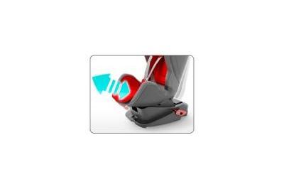 Avionaut Glider столче за кола