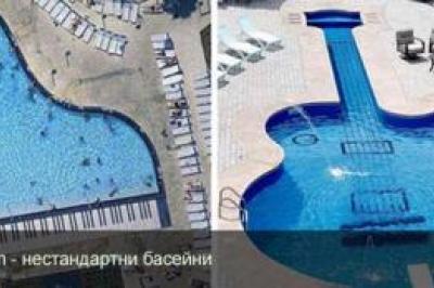 басейни поддръжка