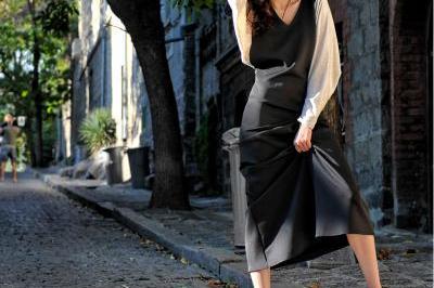 Малката черна рокля