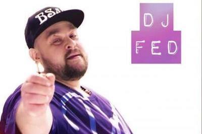 DJ FED