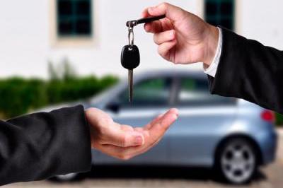 Rent a car София