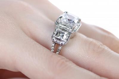 Сватбените пръстени
