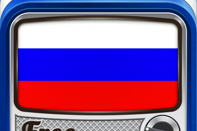 руска телевизия в България