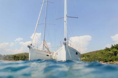 лодки под наем Гърция
