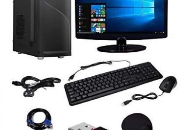 Настолен компютър втора употреба