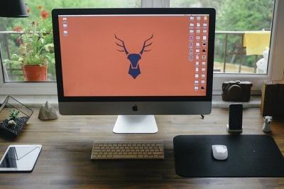 монитор  за компютър