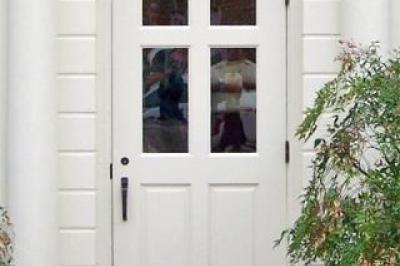 покупка на входни врати