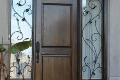 блиндирана врата в София