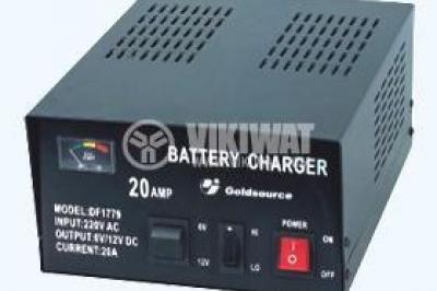 зарядните устройства