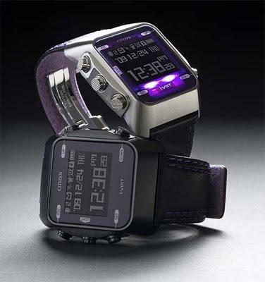 Bluetooth часовник
