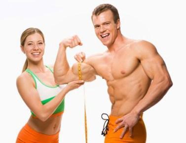 Golemi muskuli s Trec Nutrition