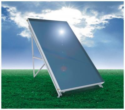 Вакумните слънчеви колекторите са най-използваните слънчеви колектори