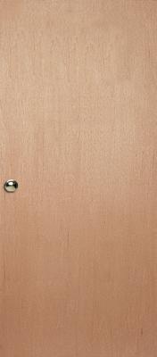 hardboard doors