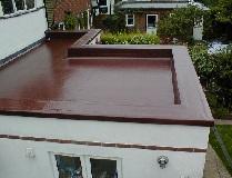Защо да направим хидроизолация на плоския покрив?