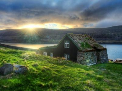 Исландия почивка