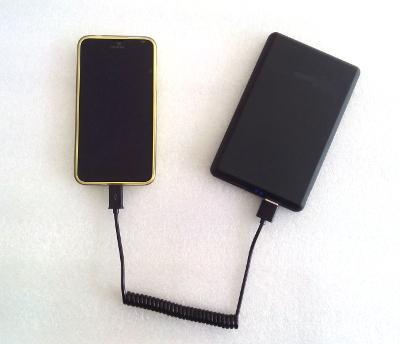 Power Bank външна батерия за телефон