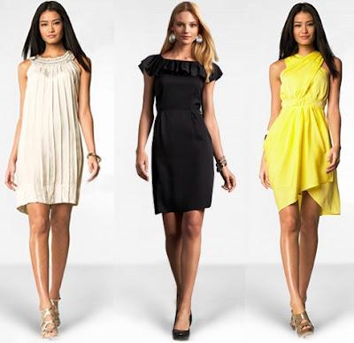 Мечтани рокли