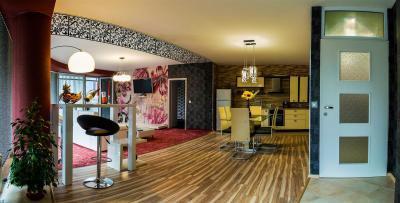 Ваканционен апартамент в Бургас