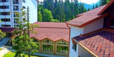 Модерни метални покриви
