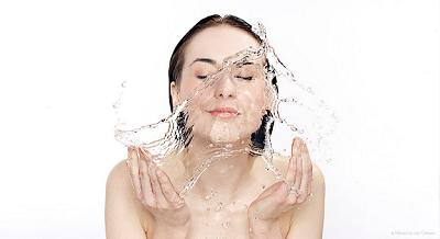 Професионална козметика с хидратиращо действие