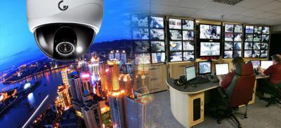 охранителни системи в градски транспорт