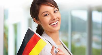 следване в Германия