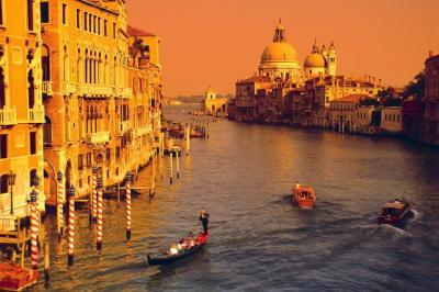 екскурзии до Венеция през 2013 г.