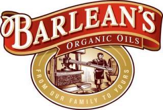 Barleans flax oil