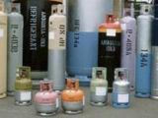 Техническите газове - Кислород, хелий, фреон