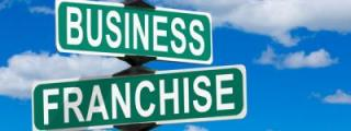 business franchise