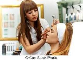 козметика курс
