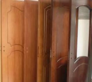 Интериорни сгъваеми врати