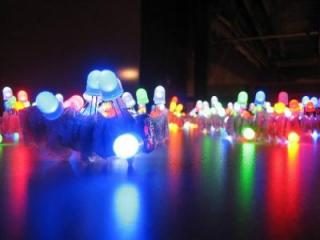 LED технологии
