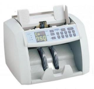 Банкнотоброячни машини от Анмар ООД