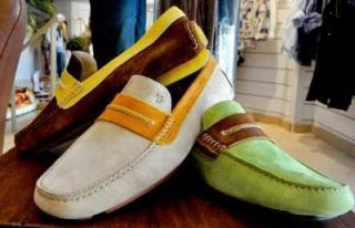 Избор на мъжки обувки