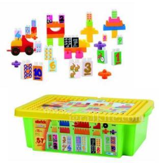 Образователните играчки за деца