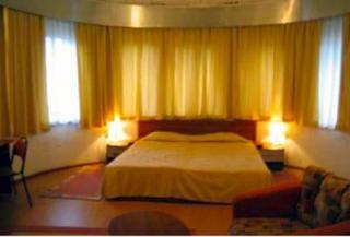 """Хотел """"Охрид"""", Варна"""