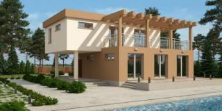 проект за еднофамилна къща