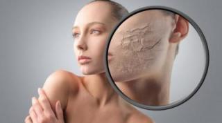 професионална козметика за суха кожа